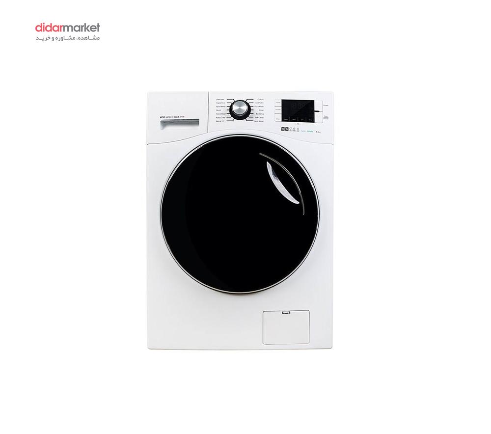 ماشین لباسشویی اسنوا مدل SWD-Octa