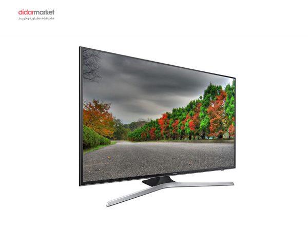 تلویزیون ال ای دی هوشمند سامسونگ مدل 55NU7900