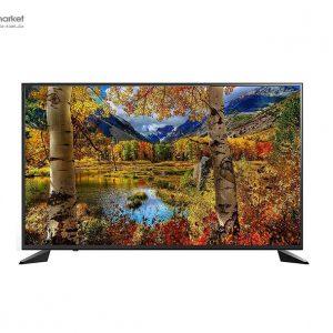 تلویزیون ال ای دی اسنوا مدل SLD-55SA120 اسنوا تلویزیون مدل SLD-55SA120