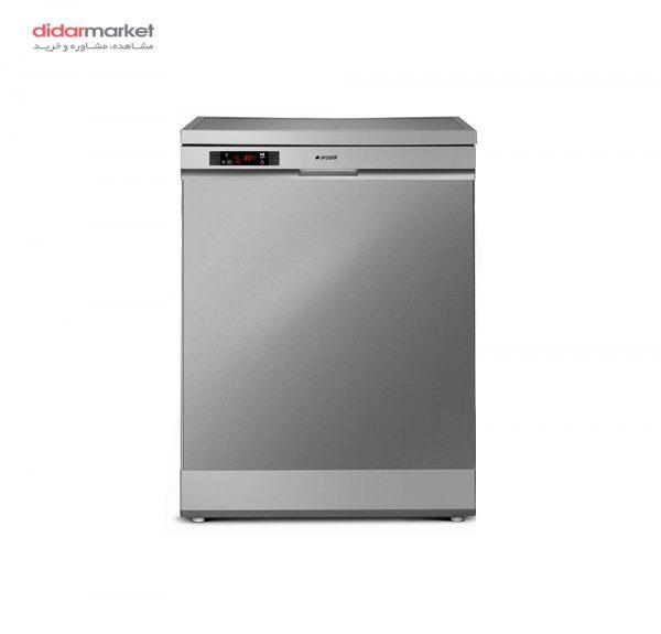 ماشین ظرفشویی آرچلیک مدل DW6283 آرچلیک ماشین ظرفشویی مدل DW6283 آرچلیک ماشین ظرفشویی مدل DW6283