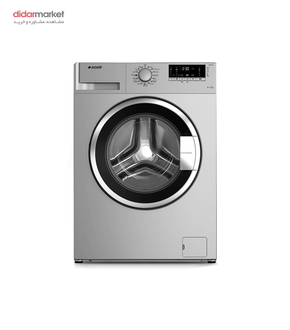 ماشین لباسشویی آرچلیک مدل 9312