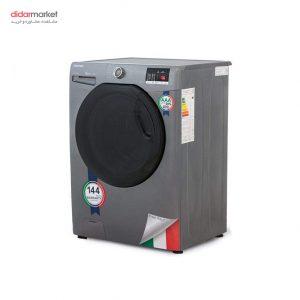 ماشین لباسشویی زیرووات مدل OZ-1183