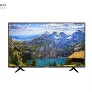 تلویزیون ال ای دی هوشمند هایسنس مدل 55N3000