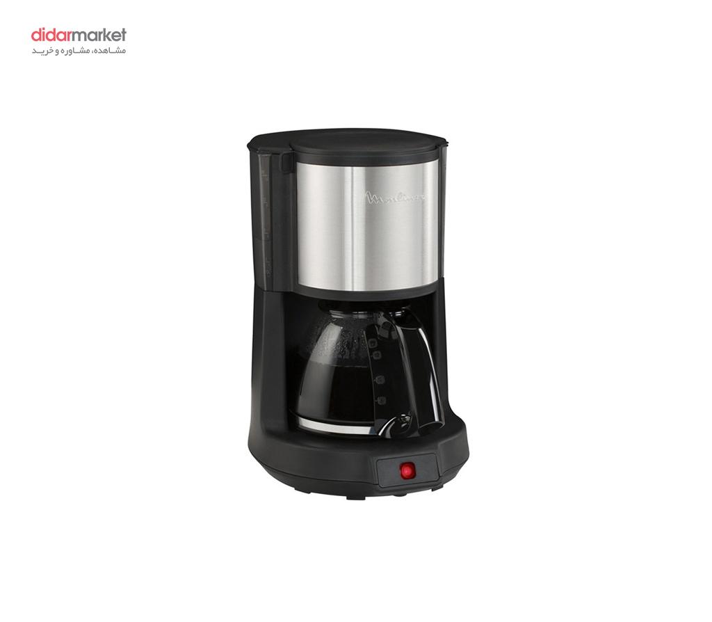 قهوه ساز مولینکس مدل FG370