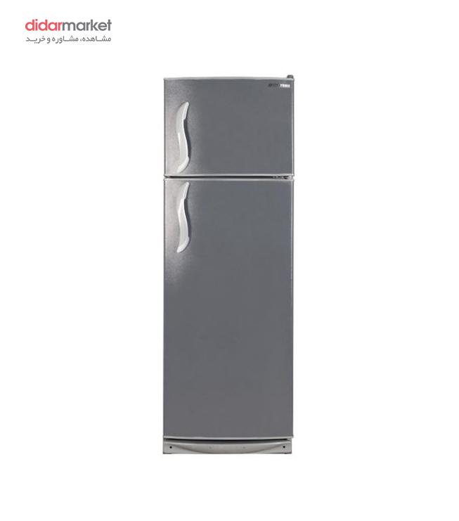 یخچال فریزر آزمایش مدل AZ160
