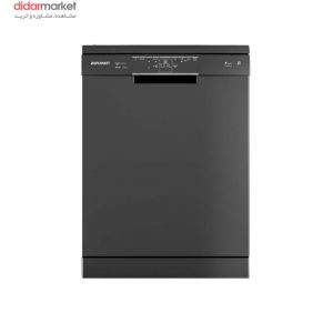 ماشین ظرفشویی زیرووات مدلZDPN-1S641 زیرووات ماشین ظرفشویی مدلZDPN-1S641