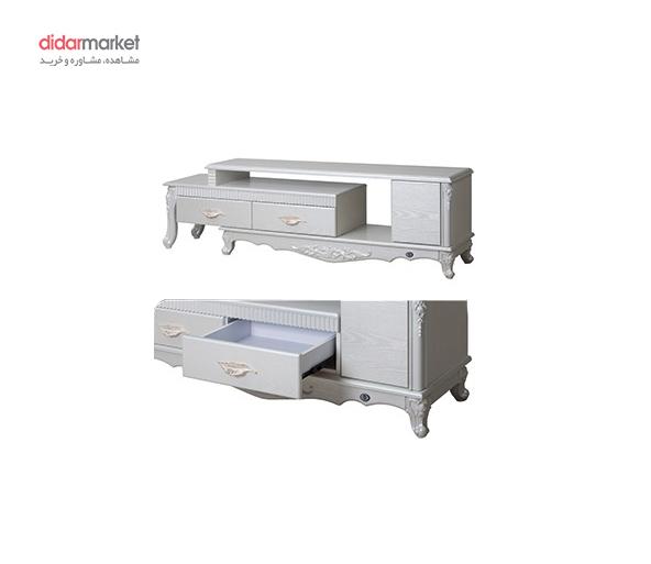 میز ال ای دی متین مدل R702