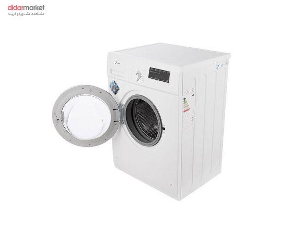 ماشین لباسشویی مایدیا مدل WU-10603