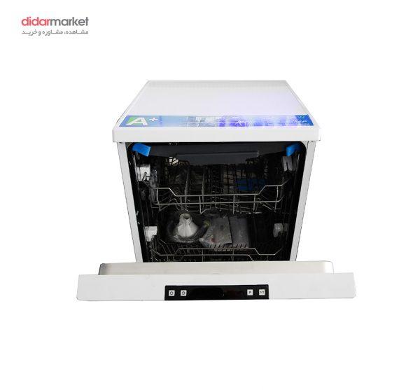 ماشین ظرفشویی دوسی مدل 144