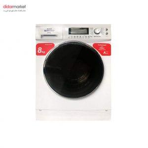 ماشین لباسشویی اینترنشنال مدل MWT-801240 اینترنشنال لباسشویی مدل MWT-801240