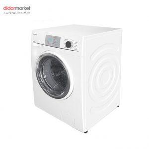 ماشین لباسشویی دوو مدل DWK-8011 دوو ماشین لباسشویی مدل DWK-8011
