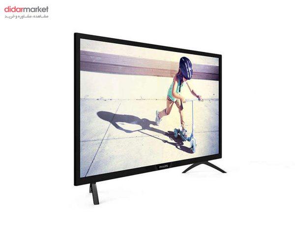 تلویزیون ال ای دی فیلیپس مدل 32PHT4002