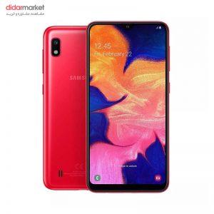 گوشی موبایل سامسونگ مدل Galaxy A10 SM-A105F/DS