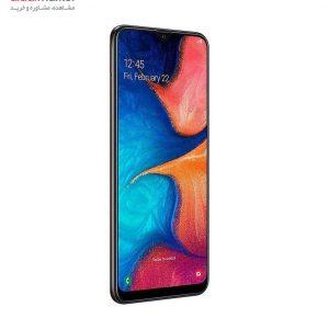 گوشی موبایل سامسونگ مدل Galaxy A20 SM-A205F/DS سامسونگ موبایل مدل A20