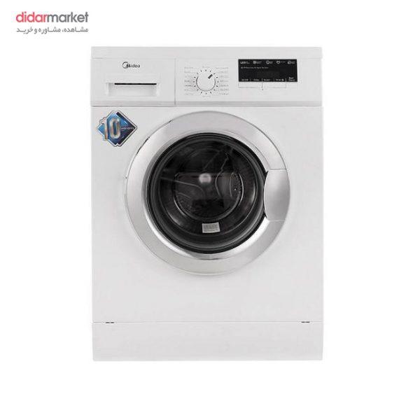 ماشین لباسشویی مایدیا مدل WU-20603 مایدیا ماشین لباسشویی مدل WU-20603