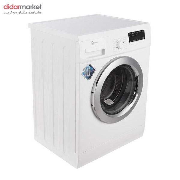 ماشین لباسشویی مایدیا مدل WU-20603