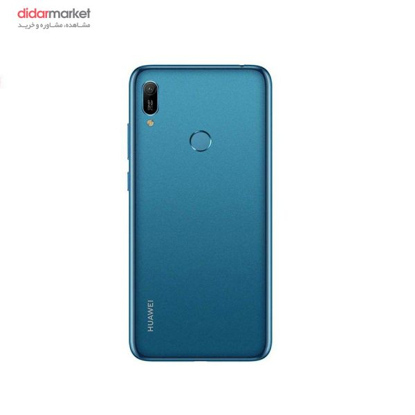 گوشی موبایل هوآوی مدل Y6 Prime 2019 MRD-LX1F