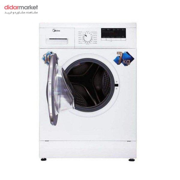ماشین لباسشویی مایدیا مدل WU-24703