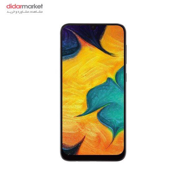 گوشی موبایل سامسونگ مدل Galaxy A30 SM-A305F/DS سامسونگ موبایل مدل A30