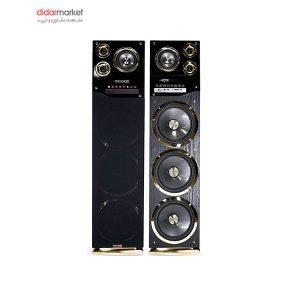 اسپیکر میکرولب مدل M310104 GOLD