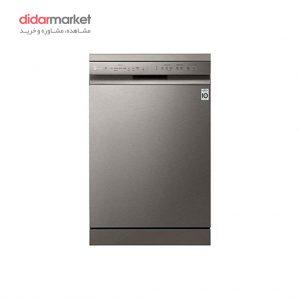 ماشین ظرفشویی ال جی مدل XD77 ظرفشویی ال جی گلدیران ظرفشویی ال جی گلدیران XD77