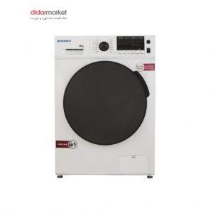 ماشین لباسشویی زیرووات مدل ZWT-7014