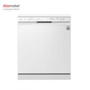 ماشین ظرفشویی ال جی مدل XD88W ال جی ماشین ظرفشویی مدل XD88W