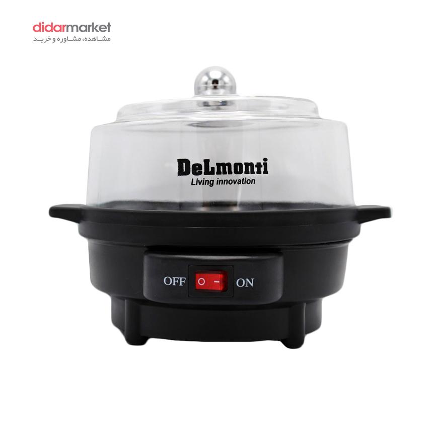 تخم مرغ پز دلمونتی مدل DL675