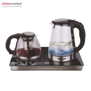 چای ساز دلمونتی مدل DL420 دلمونتی چای ساز مدل DL420