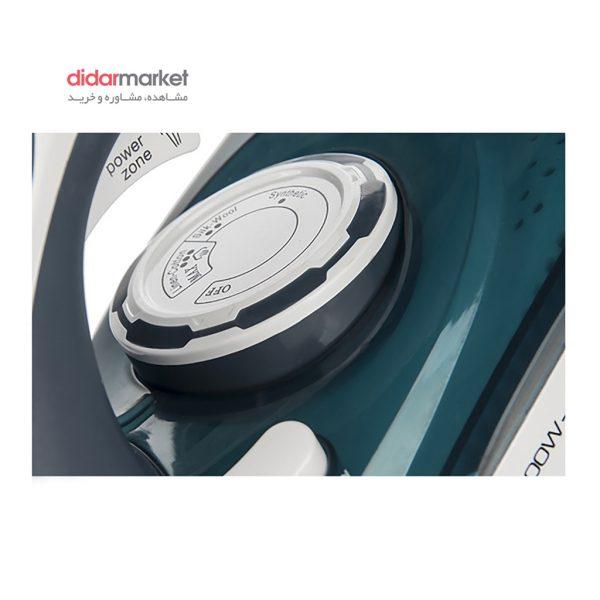 اتو بخار دلمونتی مدل DL905