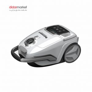 جاروبرقی دلمونتی مدل DL300 دلمونتی جاروبرقی مدل DL300