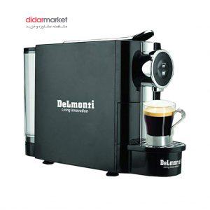 قهوه ساز دلمونتی مدل DL635 دلمونتی قهوه ساز مدل DL635 اسپرسو ساز دلمونتی مدل dl635