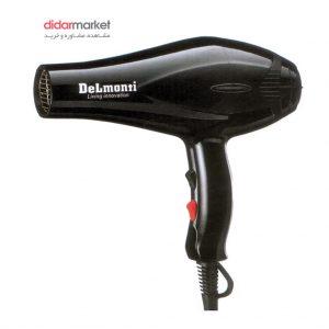 سشوار دلمونتی مدل DL690 دلمونتی سشوار مدل DL690