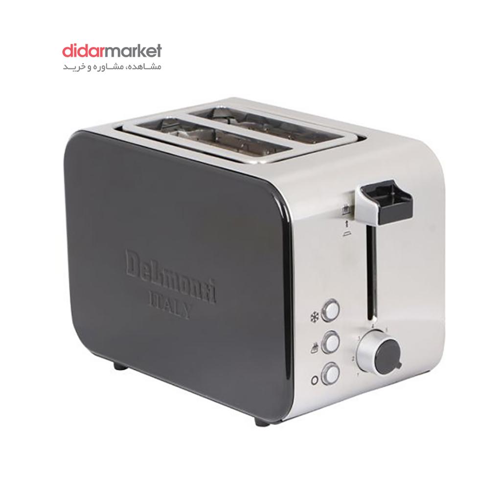 توستر نان دلمونتی مدل DL560