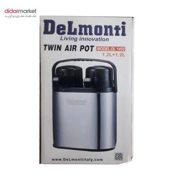 فلاسک دلمونتی مدل DL1450