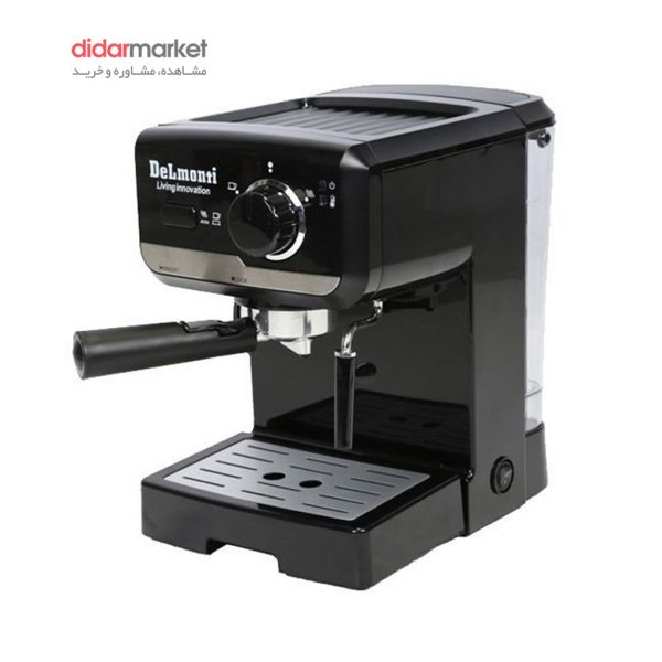 اسپرسو ساز دلمونتی مدل DL645 دلمونتی اسپرسو ساز مدل DL645 دلمونتی اسپرسوساز مدل DL645