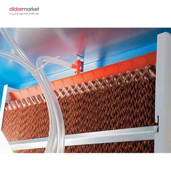 کولر سلولزی تبخیری انرژی مدل EC0700