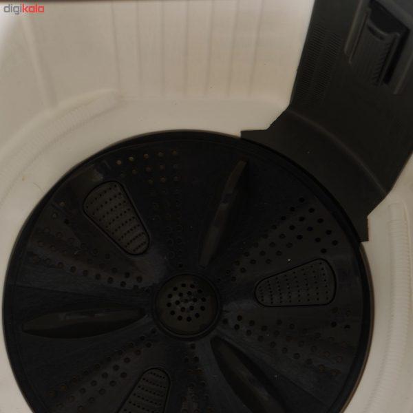ماشین لباسشویی دوقلو اینترنشنال مدل MWT9500