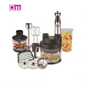 غذاساز دلمونتی مدل DL395