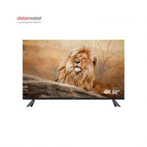 تلویزیون ال ای دی اسنوا SLD-50SA260U خرید آنلاین تلویزیون 50 اینچ اسنوا