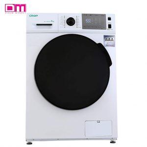 ماشین لباسشویی کروپ مدل WFT-48402 قیمت و مشخصات لباس شویی
