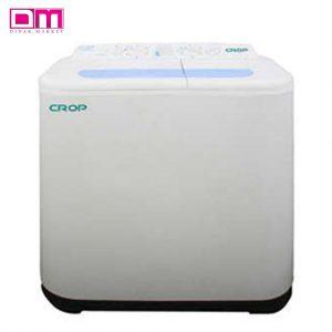 ماشین لباسشویی کروپ مدل CWT-85540 مشخصات لباس شوییی دوقلو