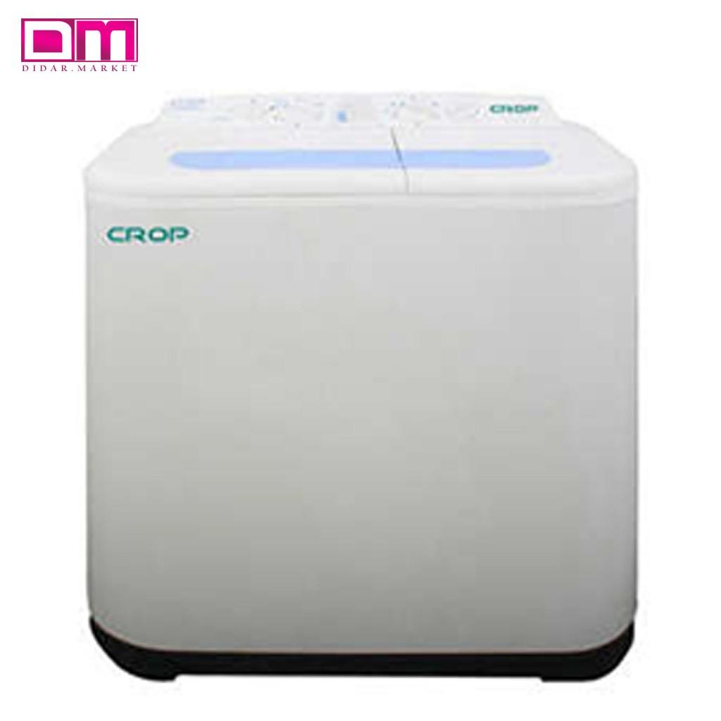 ماشین لباسشویی کروپ مدل CWT-85540