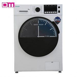 ماشین لباسشویی کروپ مدل WFT-29417 قیمت و مشخصات لباس شویی