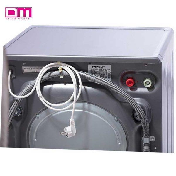 ماشین لباسشویی زیرووات مدل OZ-1184