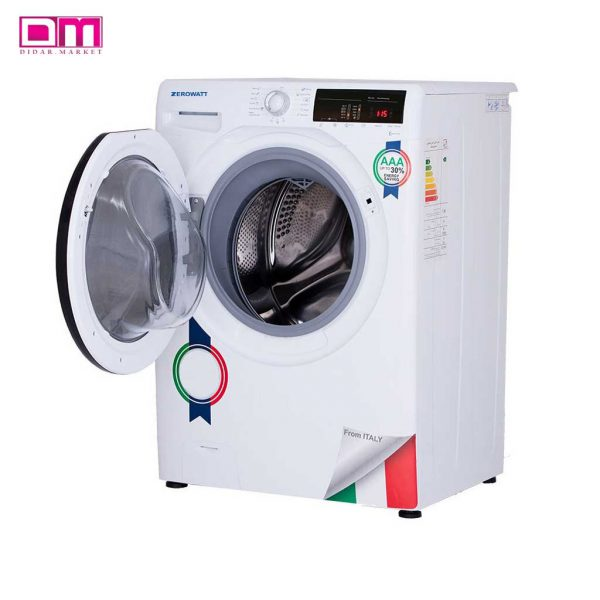 ماشین لباسشویی زیرووات مدل OZ-1384