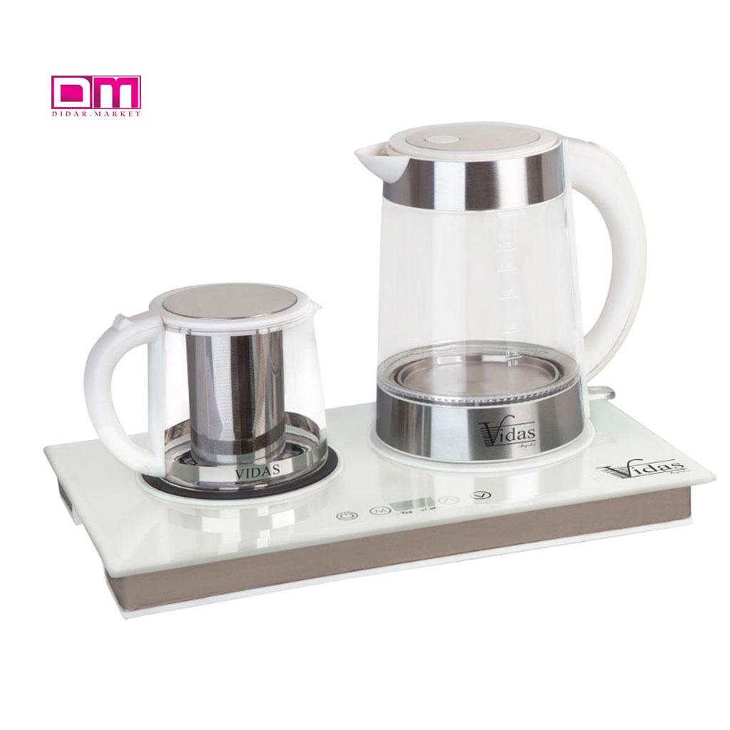 چایساز ویداس مدل 2110