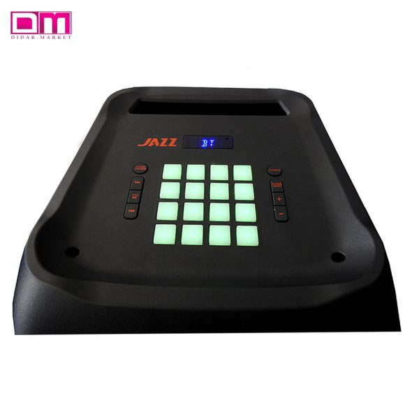 اسپیکر جاز مدل 12000-PARTY BOX
