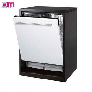ماشین ظرفشویی توکار سامسونگ مدل D170