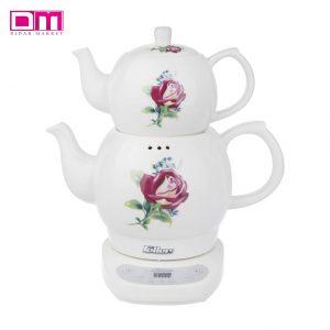 فلر چای ساز مدل TS112-01